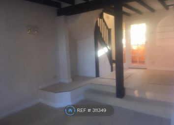 Thumbnail 2 bed end terrace house to rent in Welsh View, Malpas
