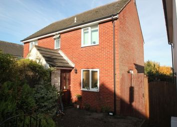 Thumbnail 4 bedroom detached house to rent in Foxendale Folly, Halstead Road, Stanway, Colchester