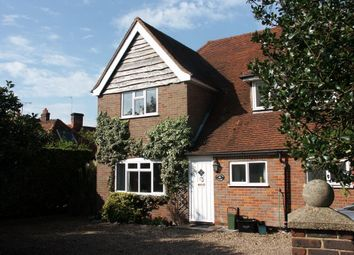 Thumbnail 3 bed cottage to rent in 6 Church Street, Old Amersham