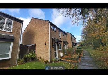2 bed end terrace house to rent in Chapel Wood, New Ash Green, Longfield DA3