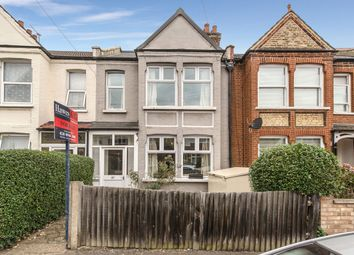 Thumbnail 4 bed terraced house for sale in Oxford Avenue, London