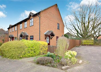 Thumbnail 1 bed maisonette for sale in Constance Close, Witham, Essex