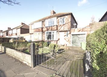 Thumbnail 3 bed semi-detached house for sale in Coast Road, High Heaton, Newcastle Upon Tyne