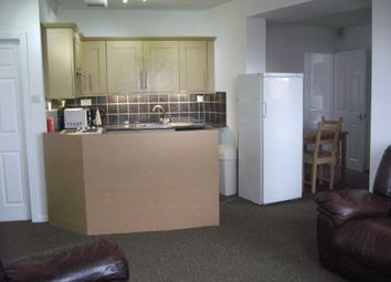 Thumbnail 5 bed flat to rent in Buckingham Street, Newcastle Upon Tyne