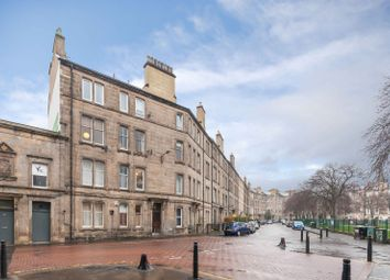 Thumbnail 2 bed flat for sale in Murieston Crescent, Dalry, Edinburgh