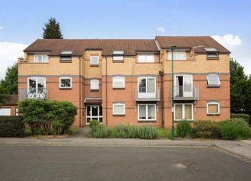Thumbnail 2 bed flat for sale in Tonnelier Road, Nottingham, Nottinghamshire