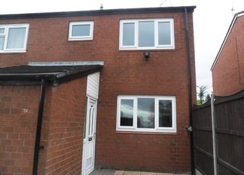 Thumbnail 3 bed end terrace house to rent in Malvern Rise, Beeston Hill, Leeds