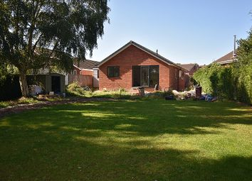 Thumbnail 3 bed detached bungalow for sale in Crockwells Close, Exminster