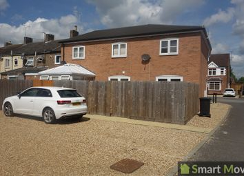 Thumbnail 2 bedroom end terrace house to rent in Old Fletton, Peterborough, Cambs.