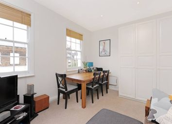 Thumbnail 1 bed flat to rent in Cardross Street, London