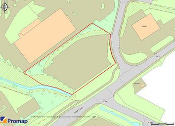 Thumbnail Industrial for sale in Maesglas Retail Park, Newport