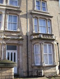Thumbnail 1 bed flat to rent in Fosse Road Central, West End, West End