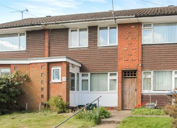 Thumbnail 3 bedroom terraced house for sale in Home Park, Hurst Green, Oxted