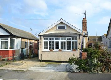 Thumbnail 2 bed detached bungalow for sale in Lavender Walk, Jaywick, Clacton-On-Sea, Essex