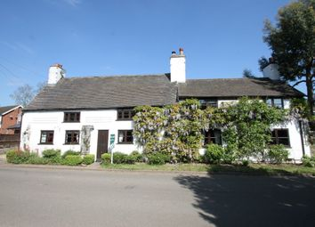 Thumbnail 4 bed cottage for sale in Main Road, Ratcliffe Culey, Atherstone
