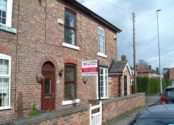 Thumbnail 2 bed terraced house to rent in 56 Altrincham Rd, Ws
