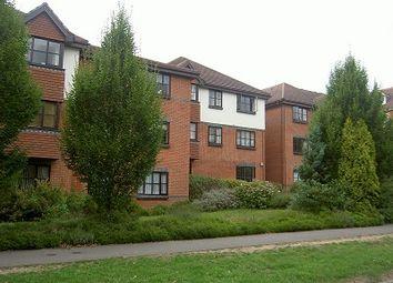 Thumbnail 1 bedroom flat to rent in Wildbank Court, White Rose Lane