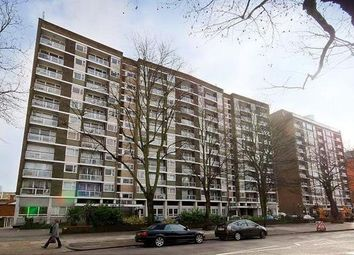 Thumbnail 1 bed flat to rent in Lords View, St Johns Wood Road, London