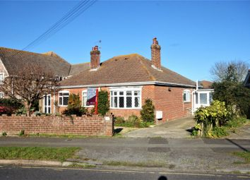 Thumbnail 3 bed bungalow for sale in Cranford Avenue, Weymouth