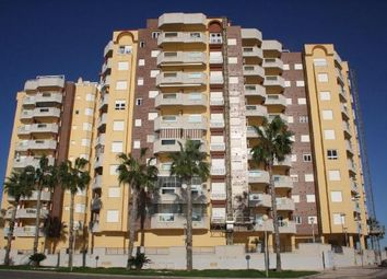 Thumbnail 2 bed apartment for sale in La Manga, Murcia, Spain