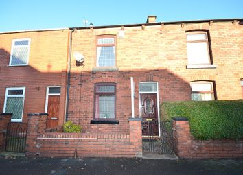 Thumbnail 2 bedroom terraced house for sale in Tithe Barn Street, Westhoughton