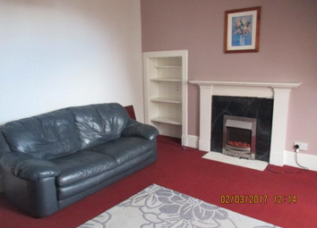 Thumbnail 1 bedroom flat to rent in Mearns Street, Aberdeen