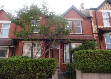 Thumbnail 3 bed terraced house to rent in York Road, Colwyn Bay