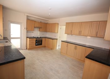 Thumbnail 5 bed bungalow to rent in Uppingham Road, Leicester