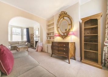 Thumbnail 3 bedroom terraced house to rent in Afghan Road, London