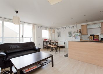 Thumbnail 2 bed flat to rent in Cottrill Gardens, Marcon Place, Hackney