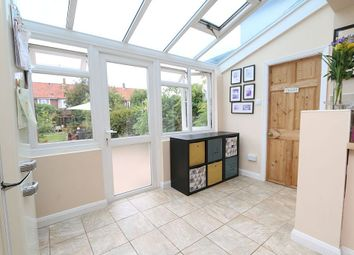 Thumbnail 2 bed semi-detached house for sale in Beeches Road, Sutton, London