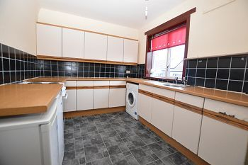 Thumbnail 2 bedroom flat to rent in Dinmont Drive, The Inch, Edinburgh