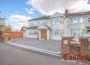 Thumbnail 4 bed terraced house for sale in Lodge Crescent, Waltham Cross