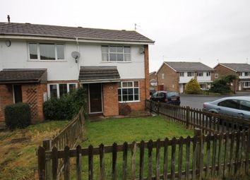 Thumbnail 2 bed end terrace house for sale in Ledwych Road, Droitwich