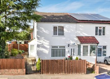 Thumbnail 2 bed flat for sale in New Barnet, Barnet