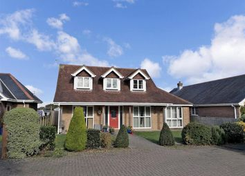 Thumbnail Detached house for sale in Warlands Lane, Shalfleet, Newport, Isle Of Wight