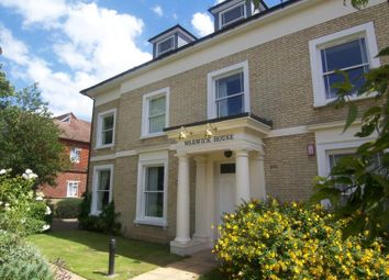 Thumbnail 2 bedroom flat to rent in Warwick House, Ladbroke Road, Redhill