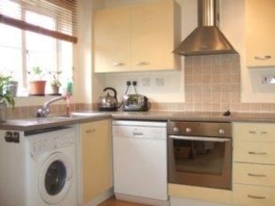 Thumbnail 2 bed flat to rent in Joseph Hardcastle Close, London