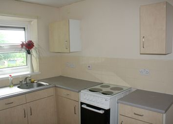 Thumbnail 1 bed flat to rent in Rannoch Close, Leicester