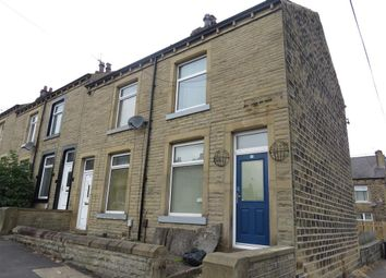 Thumbnail 2 bed property to rent in Lightcliffe Road, Crosland Moor, Huddersfield