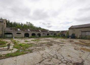 Thumbnail Barn conversion for sale in Hinton, Chippenham