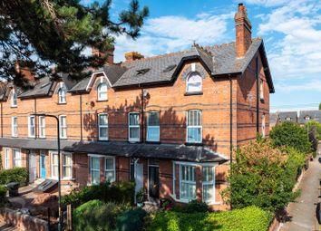 Meyrick Street, Whitecross, Hereford HR4. 6 bed end terrace house for sale