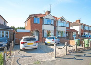 Thumbnail 3 bed semi-detached house to rent in Walton Way, Aylesbury