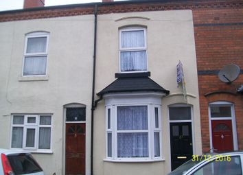Thumbnail 2 bedroom terraced house for sale in Lodge Road, Aston