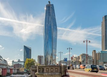Thumbnail 2 bed flat for sale in One Blackfriars, 1 - 16 Blackfriars Road, Southwark, London
