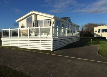 Thumbnail 3 bed mobile/park home for sale in Lynch Lane, Weymouth