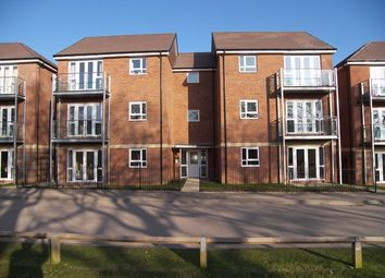 Thumbnail 2 bedroom flat to rent in Philmont Court, Bannerbrook Park, Tile Hill, Coventry, West Midlands