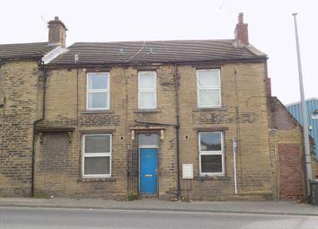 Thumbnail 4 bedroom terraced house for sale in Lessarna Court, Bowling Back Lane, Bradford