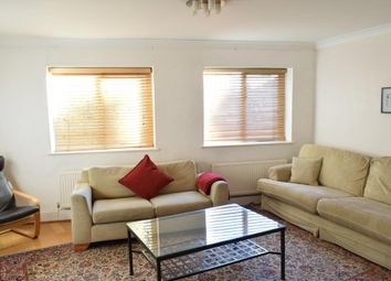 Thumbnail 3 bedroom flat to rent in Grove Vale, London