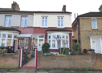Thumbnail 2 bedroom end terrace house for sale in Ripple Road, Barking